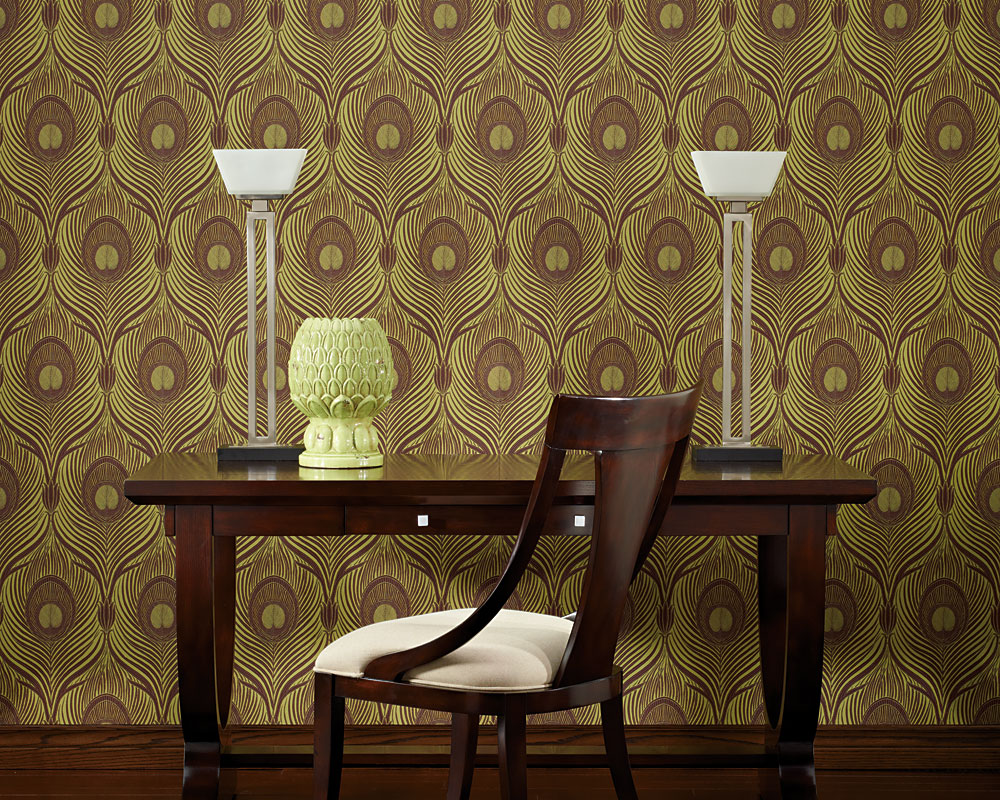 Introducing Quill Wallcovering Colour Design Commercial Wallcoverings